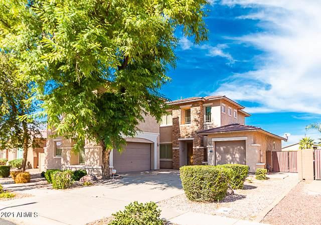 642 E Torrey Pines Place, Chandler, AZ 85249 (MLS #6309252) :: Elite Home Advisors