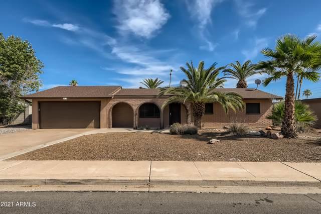 13007 N 28TH Street, Phoenix, AZ 85032 (MLS #6309345) :: Dave Fernandez Team   HomeSmart