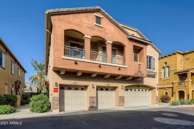2150 W Alameda Road #2016, Phoenix, AZ 85085 (MLS #6309413) :: Dave Fernandez Team | HomeSmart