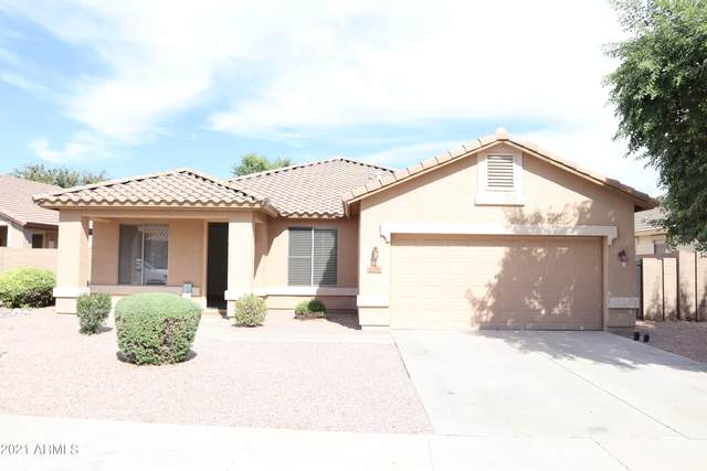 4390 E Augusta Avenue, Chandler, AZ 85249 (MLS #6309560) :: Hurtado Homes Group