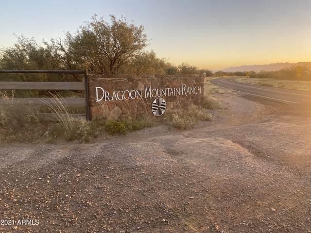 TBD E Council Rock Road, Saint David, AZ 85630 (MLS #6309600) :: Conway Real Estate