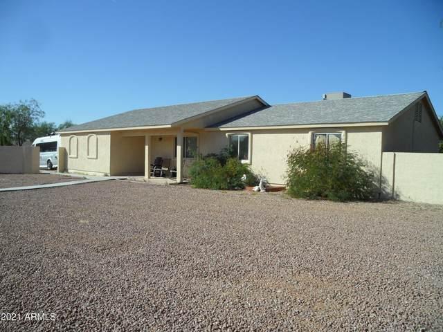 1124 N 115TH Place, Mesa, AZ 85207 (MLS #6309823) :: The Copa Team | The Maricopa Real Estate Company