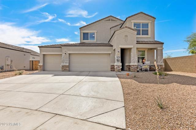 31077 W Cheery Lynn Road, Buckeye, AZ 85396 (MLS #6309896) :: The Copa Team | The Maricopa Real Estate Company