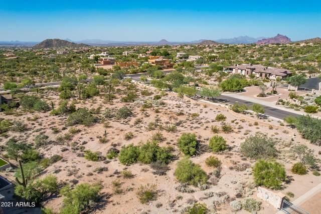 3440 N Granite Pointe, Mesa, AZ 85207 (MLS #6309990) :: D & R Realty LLC