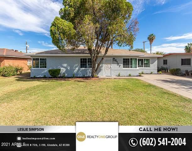 6107 N 19TH Avenue, Phoenix, AZ 85015 (MLS #6310095) :: CANAM Realty Group