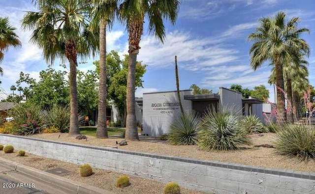 4204 N 38TH Street #3, Phoenix, AZ 85018 (MLS #6310125) :: Keller Williams Realty Phoenix