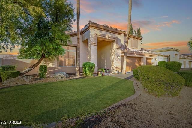 1268 W Washington Avenue, Gilbert, AZ 85233 (MLS #6310205) :: Keller Williams Realty Phoenix