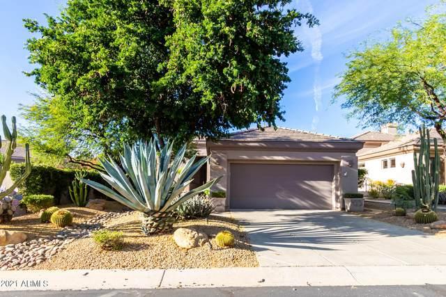 7062 E Whispering Mesquite Trail, Scottsdale, AZ 85266 (MLS #6310209) :: My Home Group