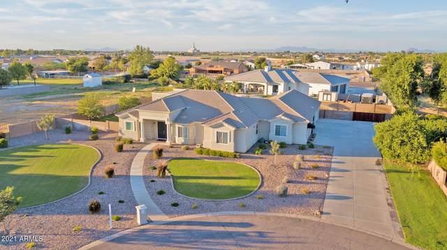 2764 E Claxton Court, Gilbert, AZ 85297 (MLS #6310279) :: Dave Fernandez Team | HomeSmart