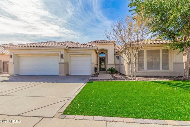 6777 W Crest Lane, Glendale, AZ 85310 (MLS #6310293) :: Dave Fernandez Team | HomeSmart