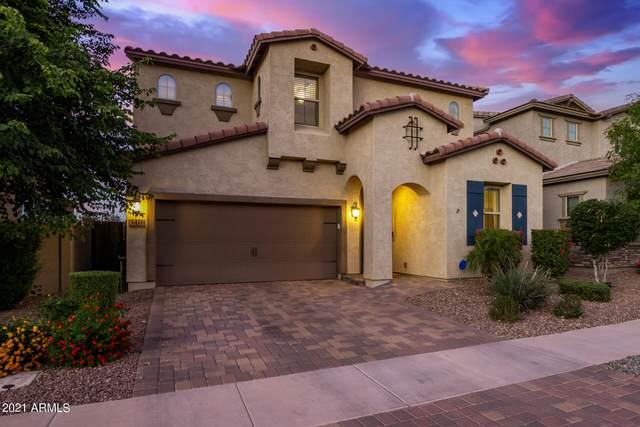 3416 E Indigo Street, Gilbert, AZ 85298 (MLS #6310392) :: Midland Real Estate Alliance