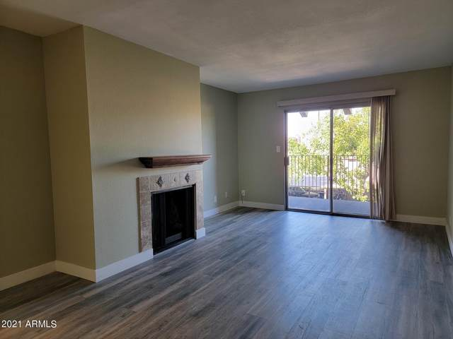 5525 E Thomas Road F20, Phoenix, AZ 85018 (MLS #6310408) :: Power Realty Group Model Home Center