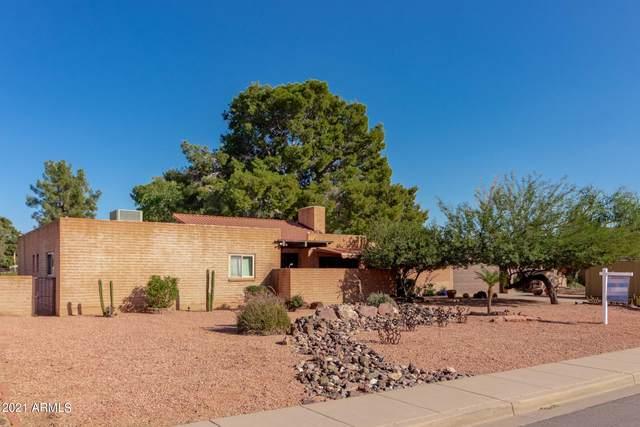 13801 N Coral Gables Drive, Phoenix, AZ 85023 (MLS #6310512) :: The Daniel Montez Real Estate Group