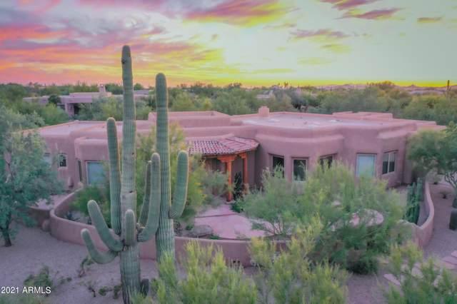35078 N Sophora Drive, Carefree, AZ 85377 (MLS #6310522) :: Dave Fernandez Team | HomeSmart