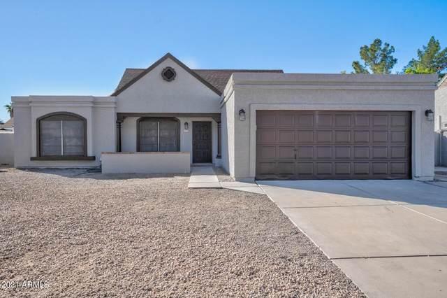 6915 W Cherry Hills Drive, Peoria, AZ 85345 (MLS #6310634) :: Jonny West Real Estate