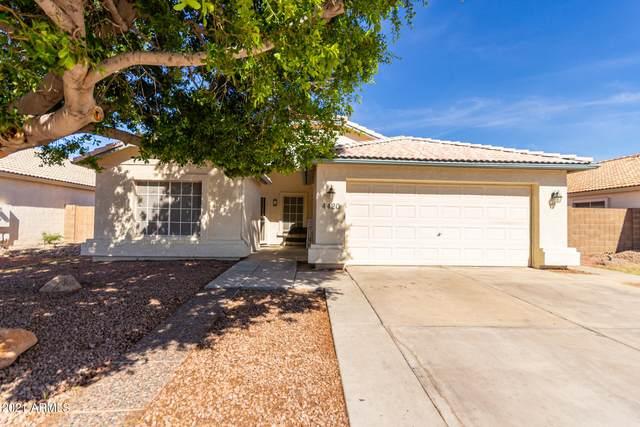4420 W Golden Lane, Glendale, AZ 85302 (MLS #6310698) :: Arizona Home Group