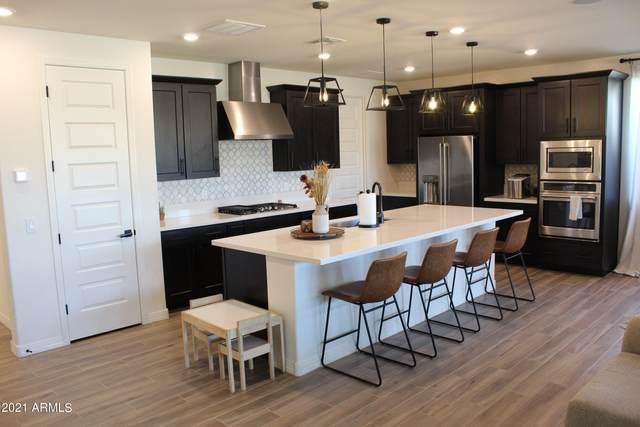 26963 N 74TH Avenue, Peoria, AZ 85383 (MLS #6310771) :: Elite Home Advisors