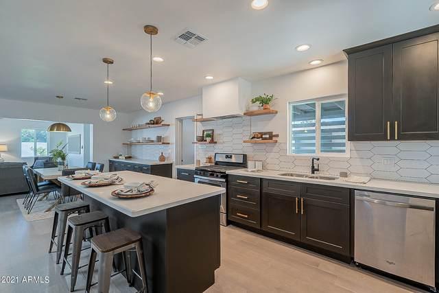 3831 N 8TH Avenue, Phoenix, AZ 85013 (MLS #6310788) :: Howe Realty
