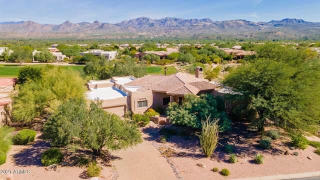 27801 N Montana Drive, Rio Verde, AZ 85263 (MLS #6310868) :: Elite Home Advisors