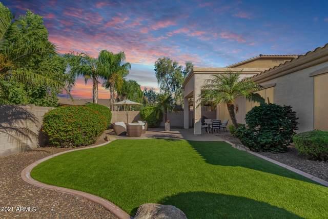 3410 W Galvin Street, Phoenix, AZ 85086 (MLS #6311004) :: The Copa Team   The Maricopa Real Estate Company