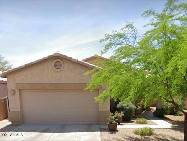 715 E Horizon Heights Drive, San Tan Valley, AZ 85143 (MLS #6311458) :: D & R Realty LLC