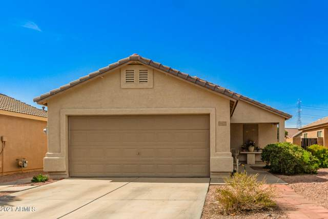 16422 N 113TH Drive, Surprise, AZ 85378 (MLS #6311517) :: Long Realty West Valley