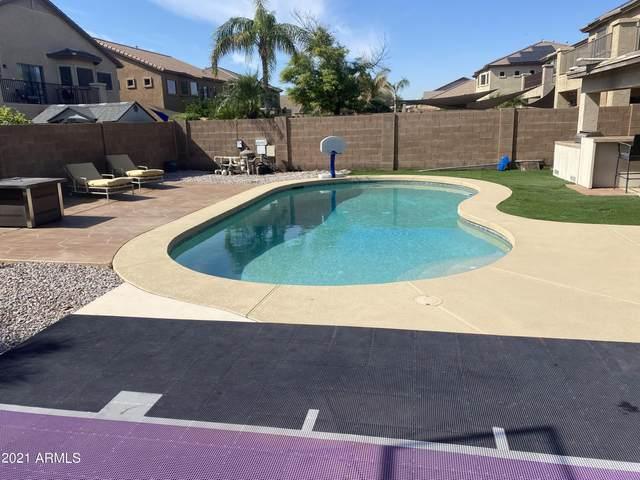 17321 W Durango Street, Goodyear, AZ 85338 (MLS #6311522) :: Hurtado Homes Group