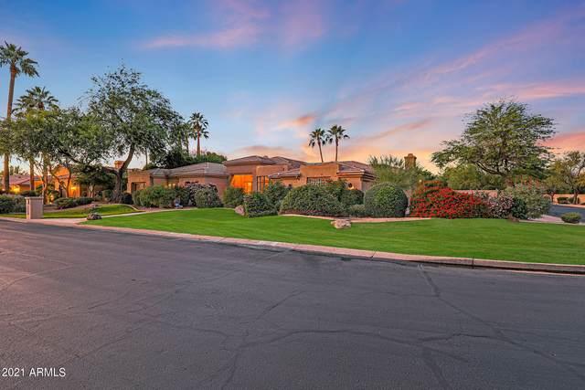 7172 E Paradise Ranch Road E, Paradise Valley, AZ 85253 (#6311678) :: Long Realty Company