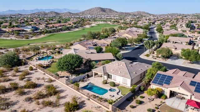 18193 W Buckhorn Drive, Goodyear, AZ 85338 (MLS #6311689) :: neXGen Real Estate