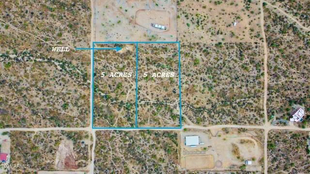 138xxx E Aloe Vera Drive E, Scottsdale, AZ 85262 (MLS #6311795) :: Keller Williams Realty Phoenix