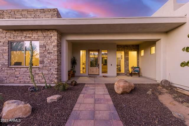 38646 N Spur Cross Road, Cave Creek, AZ 85331 (MLS #6311849) :: West Desert Group | HomeSmart