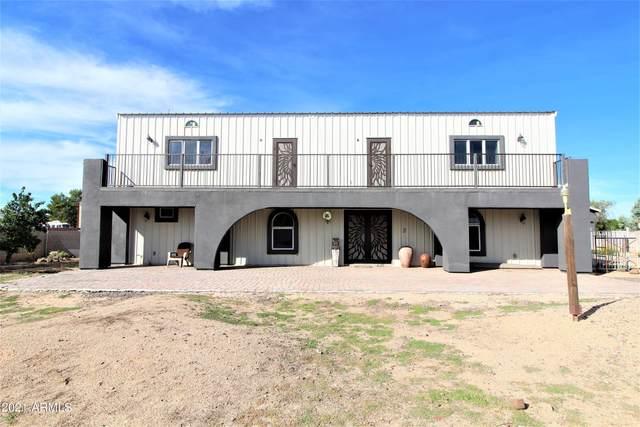39108 N 27th Avenue, Phoenix, AZ 85086 (MLS #6311956) :: CANAM Realty Group