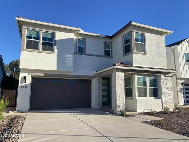 3746 E Earll Drive, Phoenix, AZ 85018 (MLS #6312059) :: Yost Realty Group at RE/MAX Casa Grande
