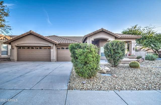 7429 E Black Rock Road, Scottsdale, AZ 85255 (MLS #6312107) :: The Daniel Montez Real Estate Group