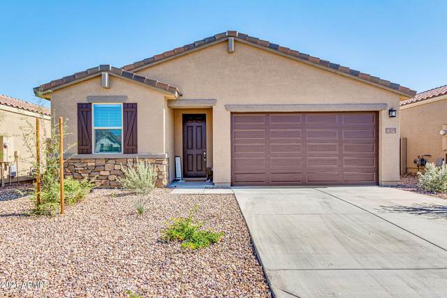 33899 N Blue Curl Lane, Queen Creek, AZ 85142 (MLS #6312327) :: The Property Partners at eXp Realty