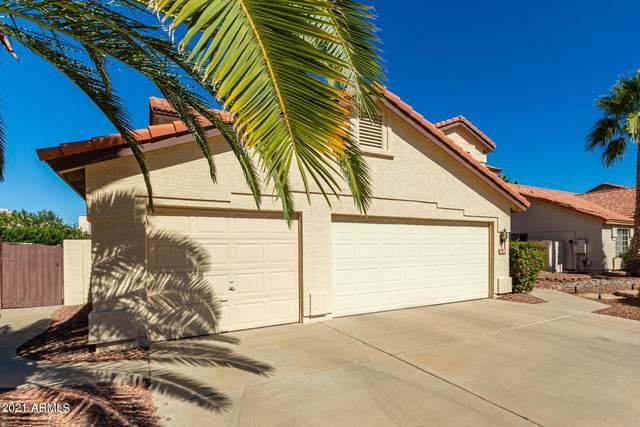 11350 W Rosewood Drive, Avondale, AZ 85392 (MLS #6313171) :: Elite Home Advisors