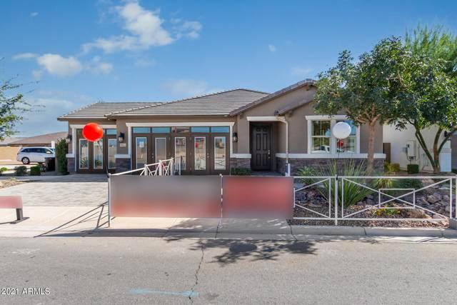 9955 E Harvest Road, Florence, AZ 85132 (MLS #6313209) :: Selling AZ Homes Team