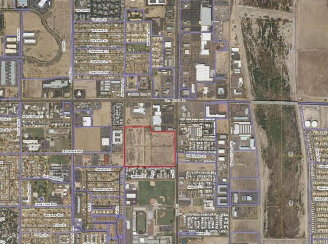12xx S Dysart Road, Avondale, AZ 85323 (MLS #4721761) :: Revelation Real Estate
