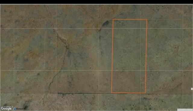 0000 N Hwy 77, Holbrook, AZ 86025 (MLS #4902279) :: Midland Real Estate Alliance