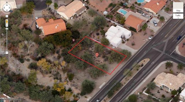 14038 N Fountain Hills Boulevard, Fountain Hills, AZ 85268 (MLS #4964956) :: Riddle Realty