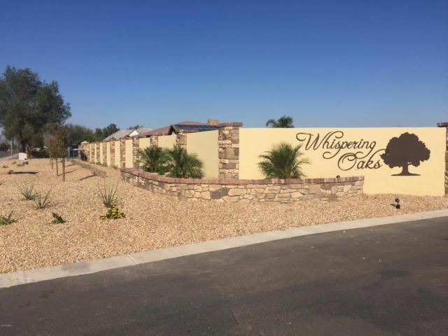 1636 E Leland Circle, Mesa, AZ 85203 (MLS #5317956) :: Brett Tanner Home Selling Team