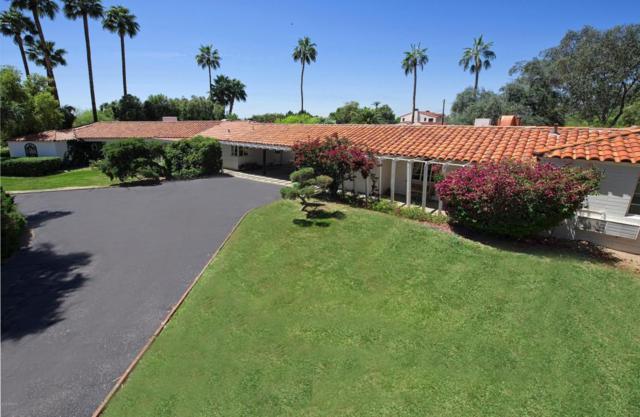 4420 N Arcadia Lane, Phoenix, AZ 85018 (MLS #5322865) :: Occasio Realty