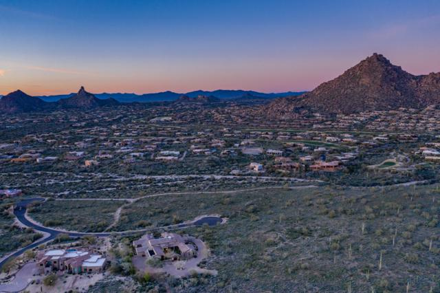 10791 E Pinnacle Peak Road, Scottsdale, AZ 85255 (MLS #5395890) :: The Everest Team at eXp Realty
