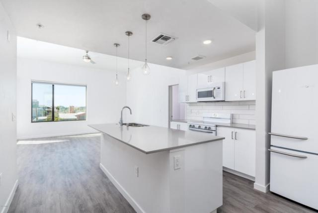 1130 N 2nd Street #308, Phoenix, AZ 85004 (MLS #5459762) :: Kepple Real Estate Group
