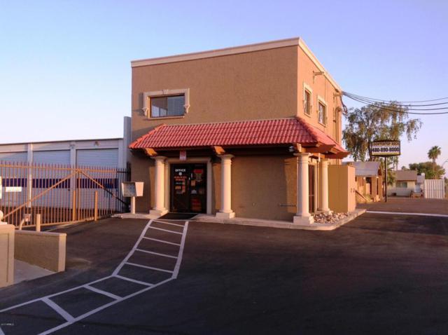 1533 N Alma School Road, Mesa, AZ 85201 (MLS #5503273) :: The Daniel Montez Real Estate Group