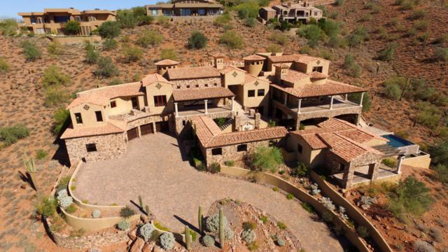 9137 N Shadow Ridge Trail, Fountain Hills, AZ 85268 (MLS #5522413) :: My Home Group
