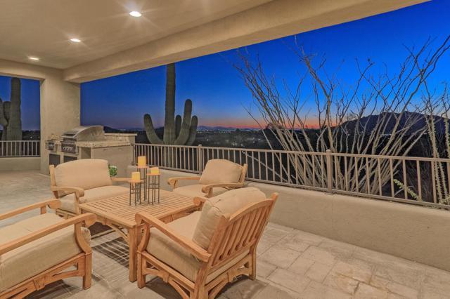 37801 N Stirrup Circle, Carefree, AZ 85377 (MLS #5524289) :: My Home Group