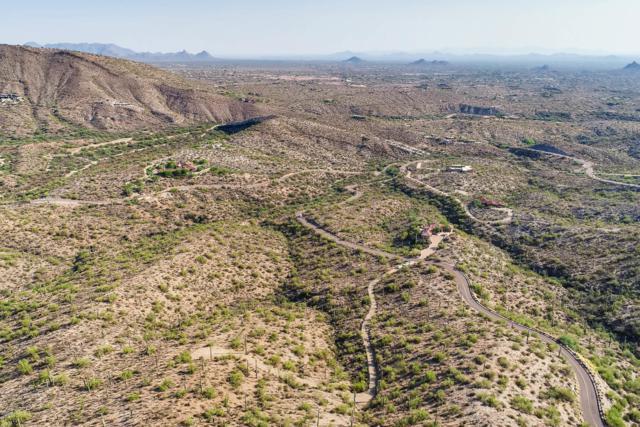 40749 N Longhorn Drive, Scottsdale, AZ 85262 (MLS #5527877) :: Brett Tanner Home Selling Team