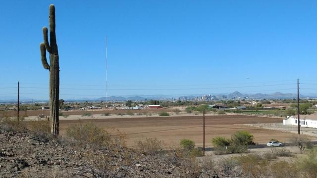 2141-2181 W Dobbins Road, Phoenix, AZ 85041 (MLS #5537963) :: Klaus Team Real Estate Solutions