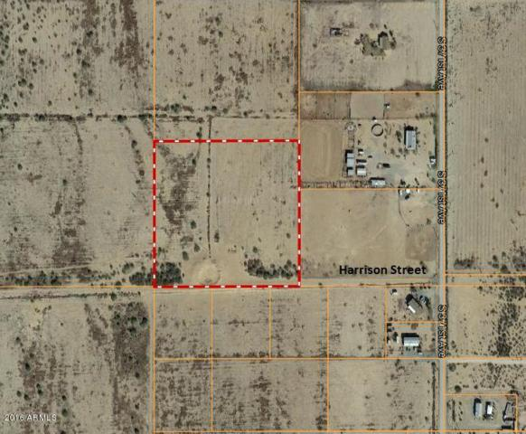 XXXX W Harrison Street, Tonopah, AZ 85354 (MLS #5539102) :: The Garcia Group @ My Home Group